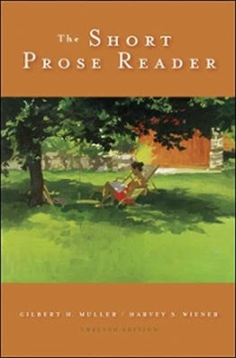 pattern for college writing 13th edition the short prose reader 13th edition rent 9780073383934