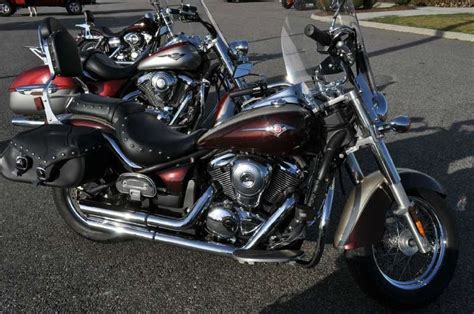 New Radiator Kawasaki Rr Mono Original Ready Stock 2012 kawasaki vulcan 900 classic lt motorcycles for sale