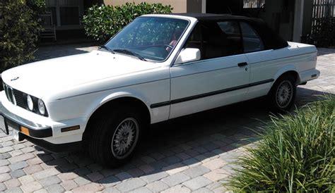 1987 bmw 325i convertible specs 1987 bmw 3 series pictures cargurus