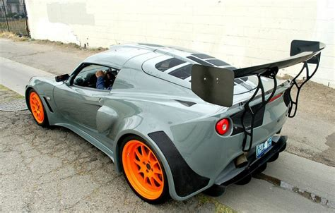 custom specialty car craft bodywork and matte grey paint o flickr
