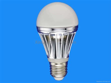 Led Light Bulbs Efficiency High Efficiency Led Light Bulbs Light Efficient Than 90lm W Xel A40 C Xinelam China