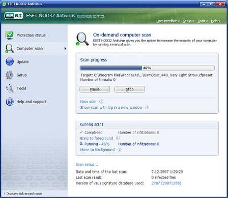 seriales eav nod32 404 not found
