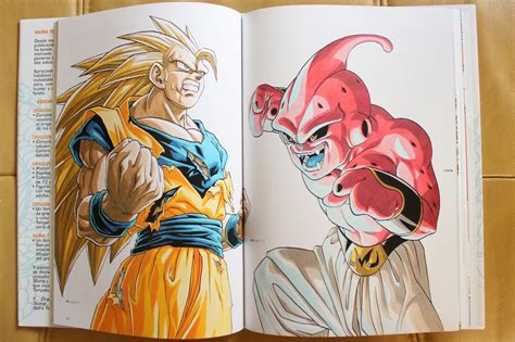 dragron ball ilustraciones 8439555172 mundo dragon ball
