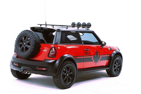 mini cooper s design by dsquared 178 bloo00oog