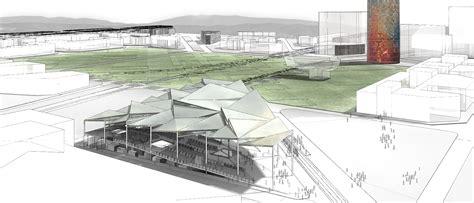 Building Plans Software b720 ferm 237 n v 225 zquez arquitectos unveils design for new