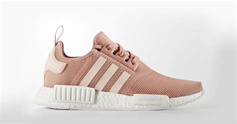 adidas nmd light pink adidas nmd r1 pink womens sneaker contact