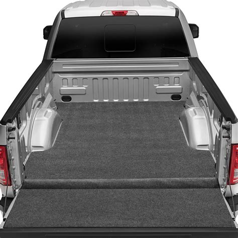 dodge ram bed liner bedrug 174 dodge ram 2009 2018 xlt bed mat for non or spray