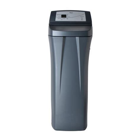 lowes water softener shop whirlpool smart 46000 grain water softener at lowes