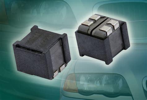 vishay coupled inductors vishay high temperature inductors 28 images vishay inductor offers high temperature