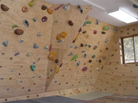 best 25 home climbing wall ideas on climbing