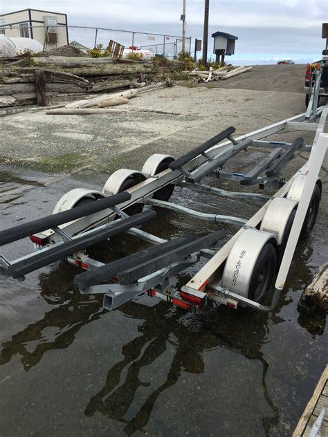 easy loader boat trailer axles tripple axle easy loader trailer bloodydecks
