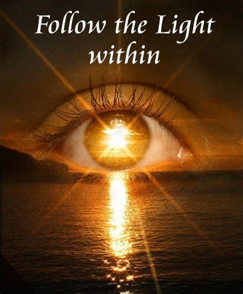 Follow The Light by Follow The Light Within Seeking Spirit