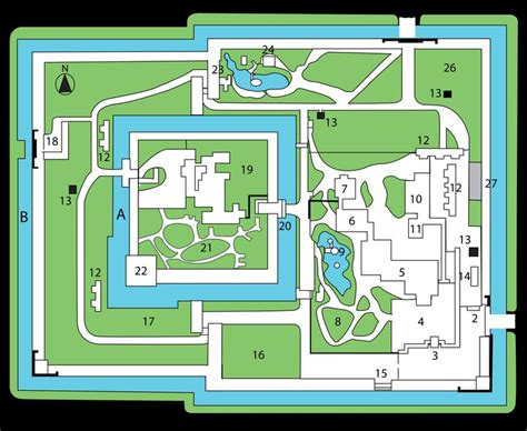 himeji castle floor plan 206 best japanse kastelen japanese castles images on