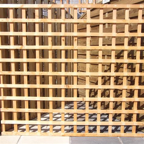 Buy Trellis Fencing Panels And Posts Buy Trellis Uk Sleepers