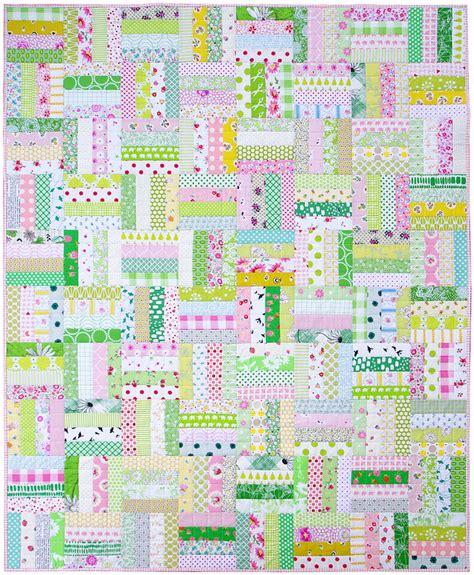 quilt pattern pink lemonade red pepper quilts pink lemonade a finished quilt