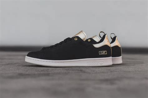Sepatu Vans Oldskool X Patta Black Hitam clot x adidas originals stan smith sneakers addict