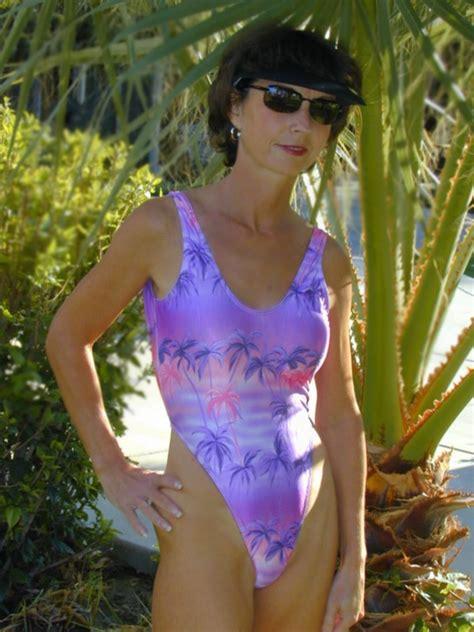 old ladies in bathing suits mature women in bikinis