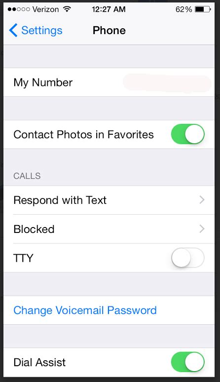 How To Find By Phone Number How To Find Your Phone Number On An Iphone Cell Phones Iphone