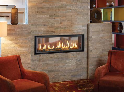 fireplacextrordinair see thru gas fireplace offers the