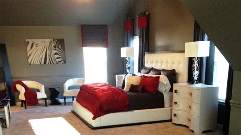 red bedroom decorating ideas home design all in one bed room modern teenage girls