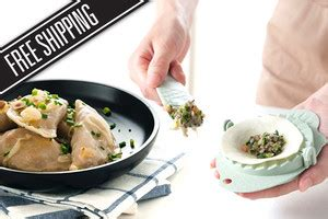 Dumpling Maker Set dumpling maker set from just 9 deals and coupons