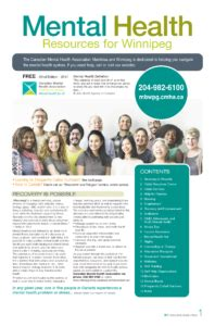 section 22 mental health the new resource guide is hot off the press cmha