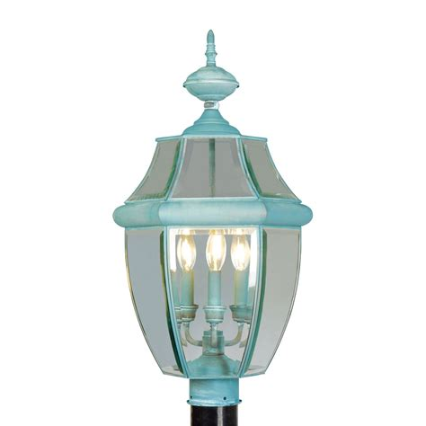 Post Lighting Fixtures Outdoor