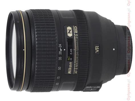 Nikon Af S 24 120mm F 4g Ed Vr White Box nikon nikkor af s 24 120 mm f 4g ed vr review introduction lenstip
