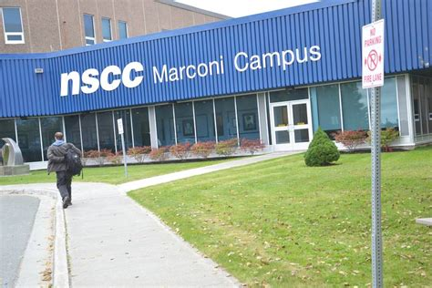 Mba Community Economic Development Cape Breton by Nscc Marconi Cus To Relocate To Downtown Sydney Local