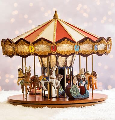 best christmascarpusel grand jubilee carousel by mr