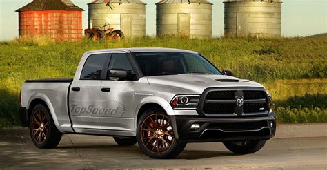 ram 1500 pictures 2017 ram 1500 srt hellcat picture 581074 car review