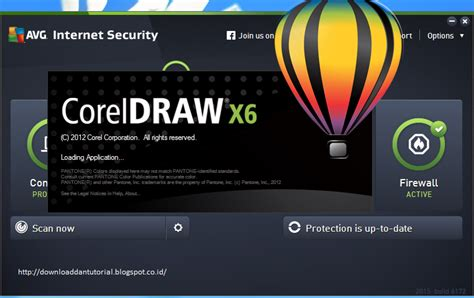 corel draw x5 jadi viewer mode cara mengatasi corel draw x4 x5 x6 x7 viewer mode