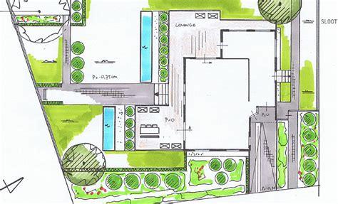beukenhaag compleet tuinontwerp op maat nl compleet plan voor uw droomtuin