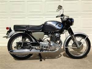 Honda Cb77 For Sale Honda 305cc Cb77 Superhawk 1967 For Sale On 2040 Motos