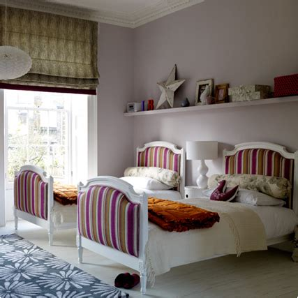 twins bedroom key interiors by shinay decorating girls room with two