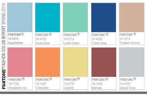 pantone color report jld studios pantone fashion color report spring 2015
