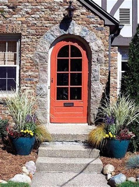 Great Front Door Colors Beautiful Door Great Curb Appeal Shut The Front Door