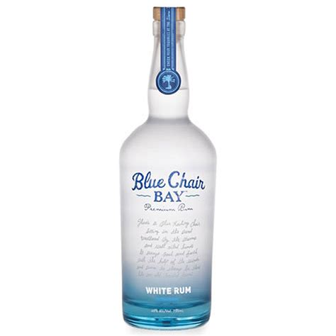 Blue Chair Bay Rum Price by Blue Chair Bay White Rum Mill House Wine And Spirits