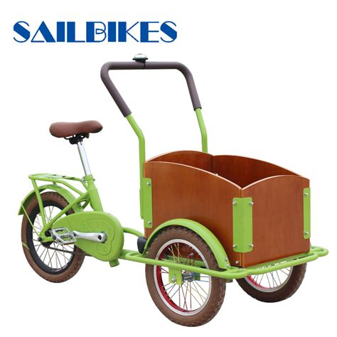 Comfortable Bikes For by Comfortable Bikes Small Bicycles Kid Tricycle With Cargo