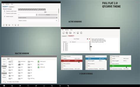 firefox themes flat full flat 2 0 by lgsalvati on deviantart