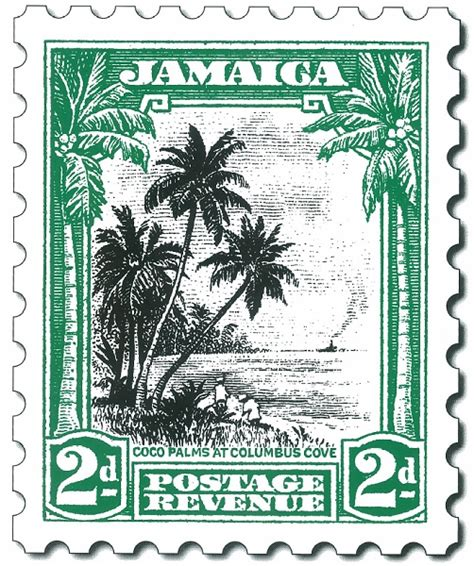 vintage rubber sts sts of jamaica