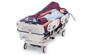 rotorest bett triadyne proventa critical care therapy system critical care