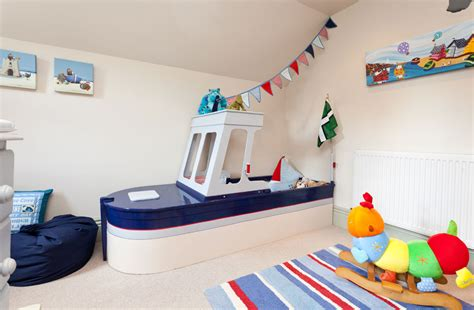 childs bedroom house interior design weybridge surrey