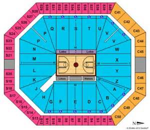 the pit tickets and the pit seating charts 2017 the pit