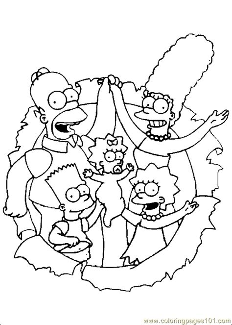 coloring pages of nuclear family nuclear family coloring page coloring pages