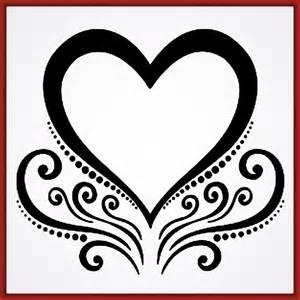 como aser corazones bonitos dibujos de corazones bonitos y faciles archivos fotos de