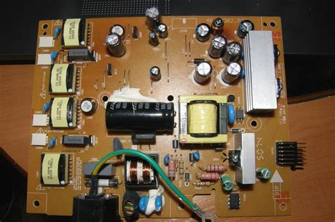 dioda d803 benq q7t4 i problem z podświetleniem 2 elektroda pl