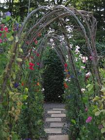 Garden Trellis Ewa In The Garden 15 Ideas Of Diy Pea Trellis