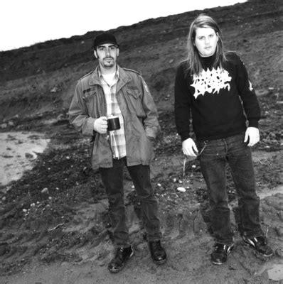 greg babior earth on sub pop records