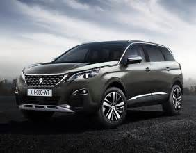 Peugeot 4008 For Sale Uk Peugeot 5008 Review Price Release Date Specs And